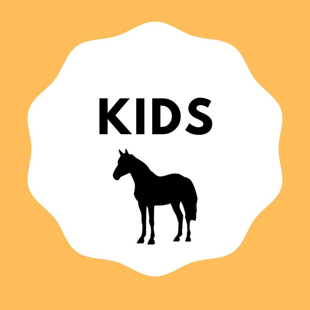 DAS Reitlernsystem - KIDS