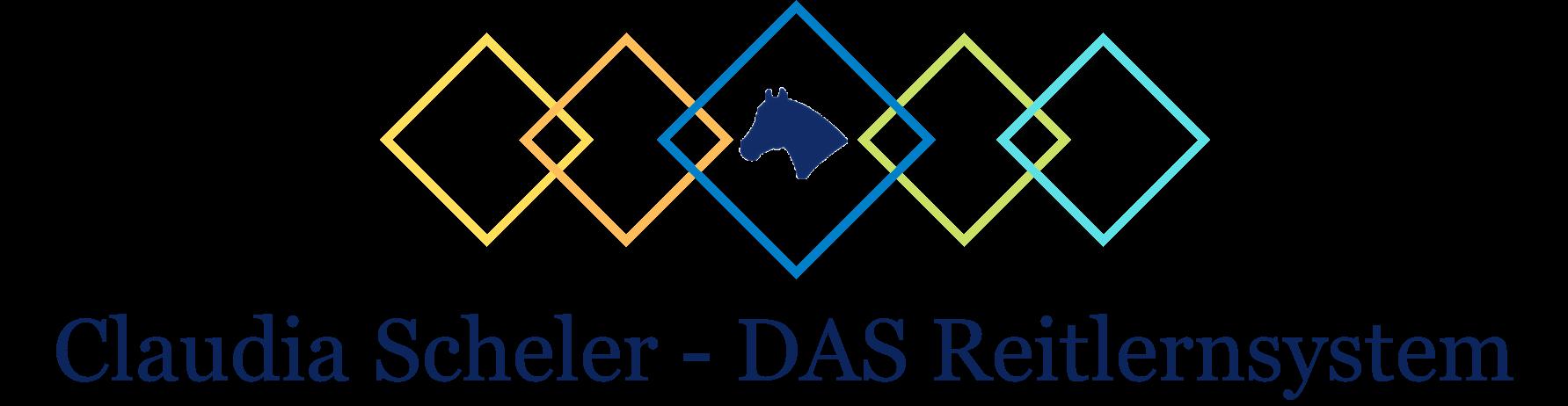 Claudia Scheler – DAS Reitlernsystem